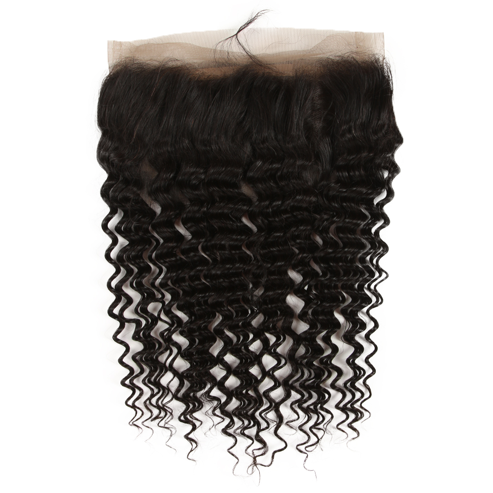 360 Frontal Curly